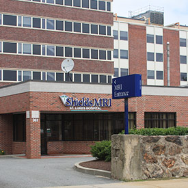 Shields MRI at St. Luke's Hospital