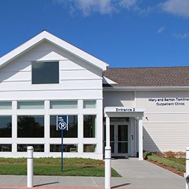 Cape Cod MRI & CT Wilken's Outpatient Medical Complex